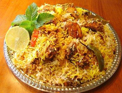 Biryani Food Festival