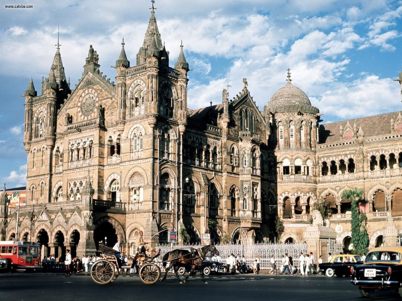 Hotels Near Mumbai Central Railway Station